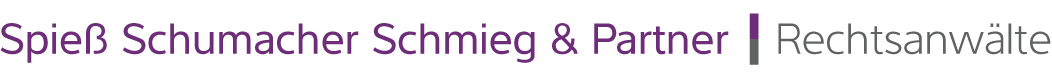 Spieß Schumacher Schmieg & Partner Retina Logo