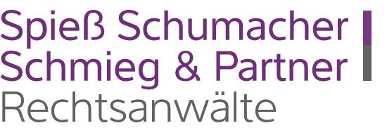 Spieß Schumacher Schmieg & Partner Mobile Retina Logo
